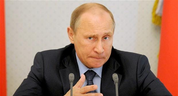 Vladimir Putin Master of Politics