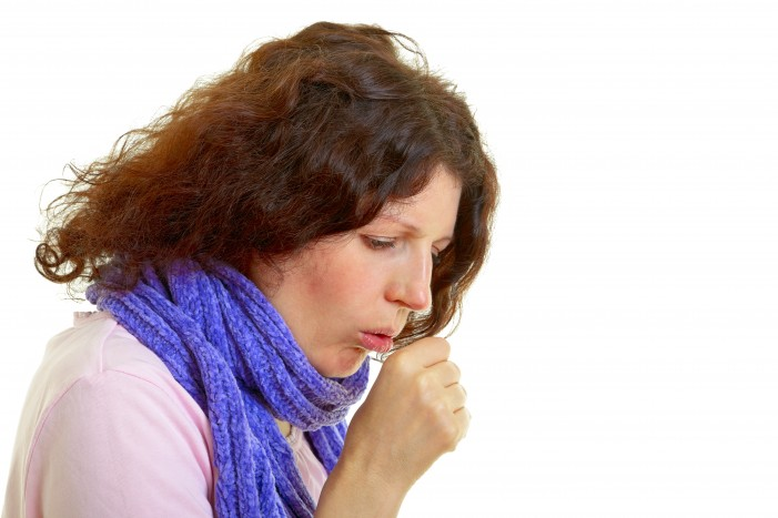 Whooping Cough on the Rise