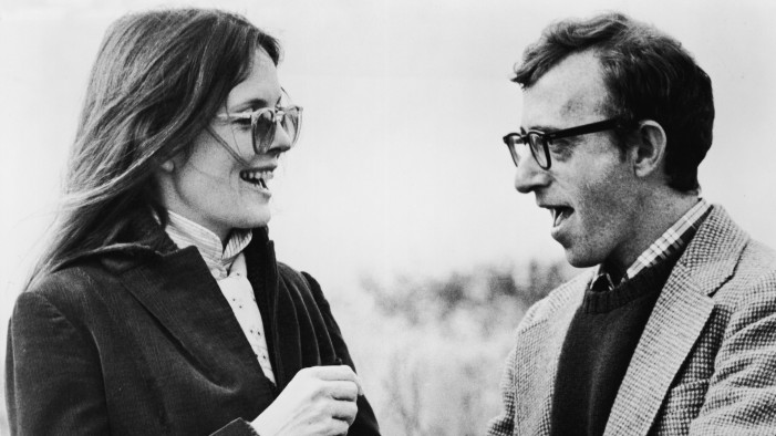 Woody Allen Advocated by Diane Keaton