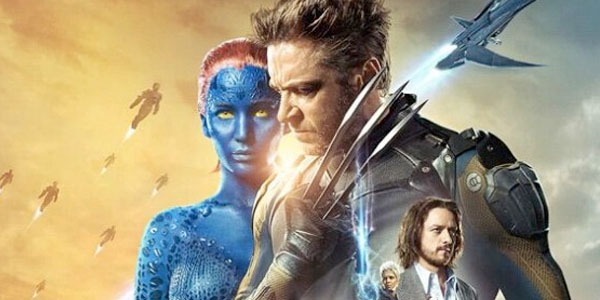 'X-Men: Days of Future Past' Is Worth Being in Moviegoer's Future