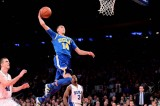 Zach LaVine Crazy Hops Not Quite a Slam Dunk in NBA
