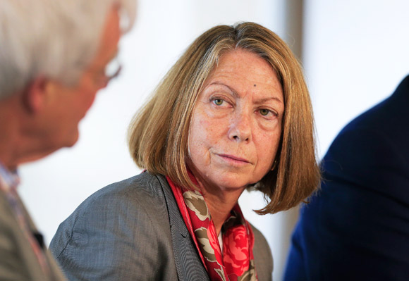 Jill Abramson and Gender in the Workplace