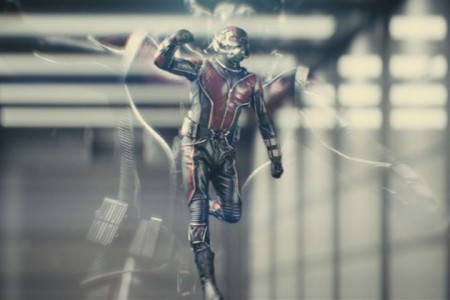 Ant-Man: Adam McKay Bows out as Replacement for Director Edgar Wright