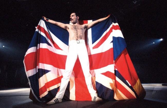 Unreleased Freddie Mercury Vocals on New Queen Album