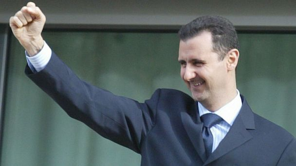 Assad to Run for Reelection