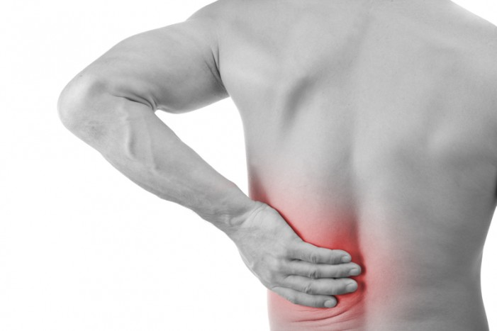 Fear Can Cause Chronic Low Back Pain [Video]