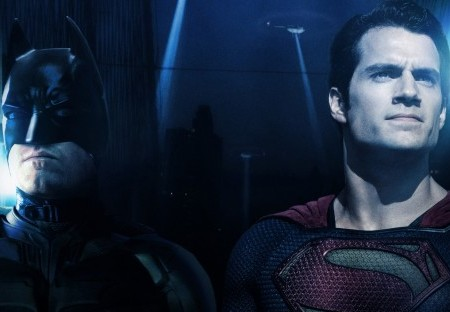 Batman v Superman Started Filming in Detroit