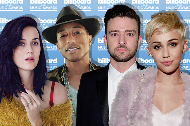 Billboard Music Awards Winners (Recap & Videos)