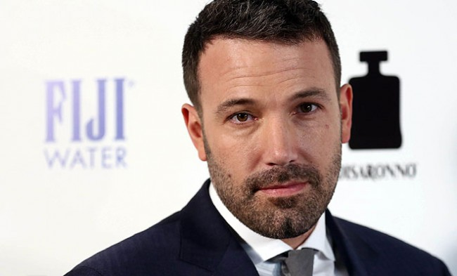 Ben Affleck Banned From Playing Blackjack at the Hard Rock