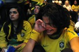 A Brazilian Soccer Fan Is Killed by Tossed Toilet Bowl