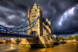 London Presents '120 Years of Tower Bridge' Exhibition