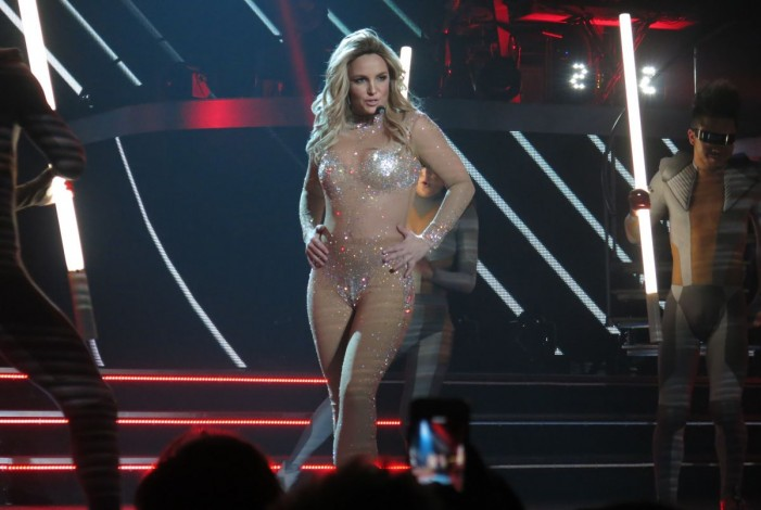 Britney Spears: A Piece of Britney