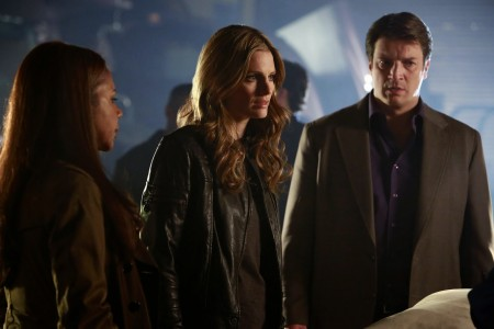 Castle: Veritas Closure for Beckett Before the Season Finale
