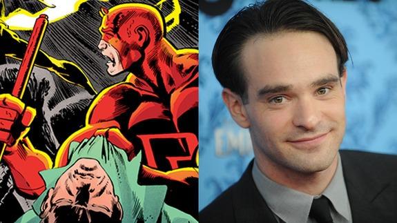 Charlie Cox of Boardwalk Empire Will Be Daredevil