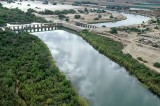 Colorado River Brings Hope for U.S. Mexico International Relations