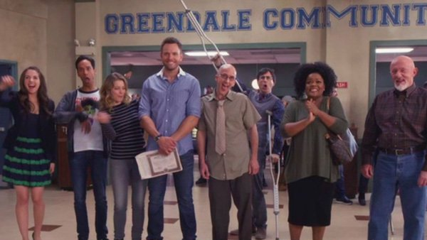 NBC Cancels Growing Up Fisher and Community Among Others