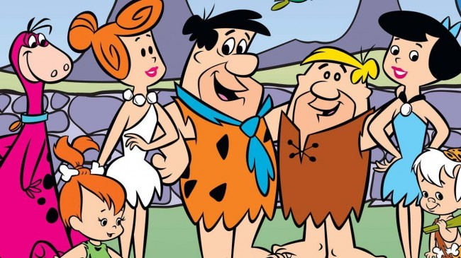 Will Farrell Will Be an Executive Producer of The Flintstones