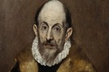 'El Greco's Library' on Display at Museo del Prado