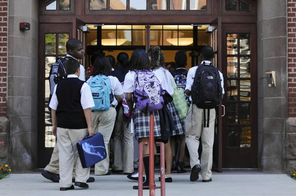 Segregated Education Fact or Choice Today?