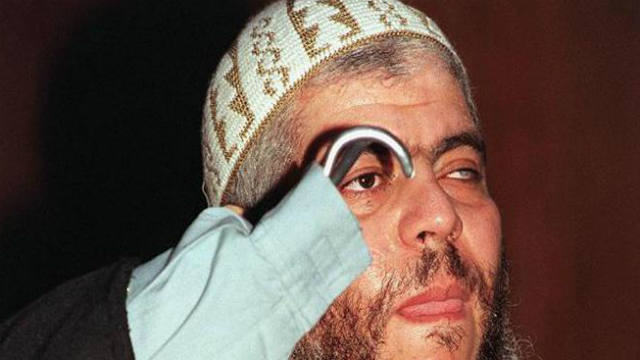 Abu Hamza Al-Masri Convicted of Terrorism Charges