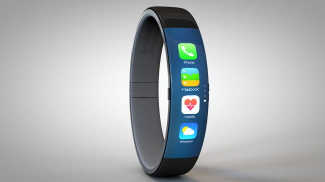 Kobe Bryant Apple Nike iWatch