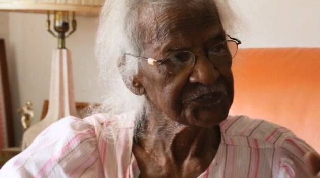 Oldest Person in America Celebrates 115th Birthday Over Weekend