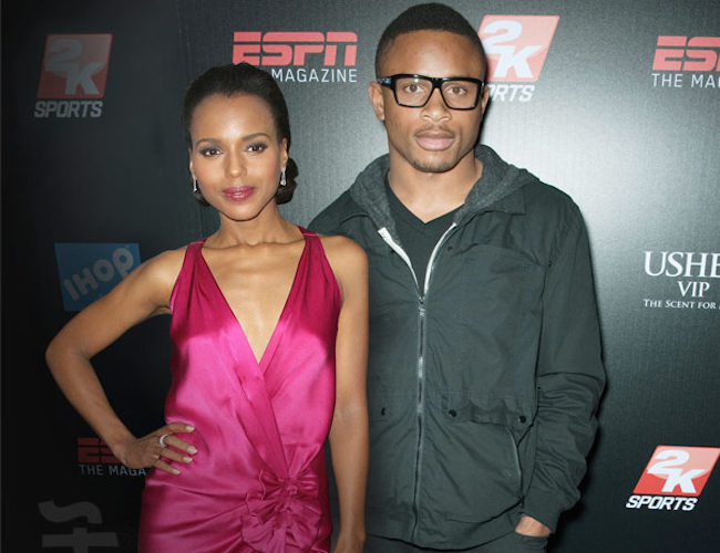 Your phrase Picturesof kerry washington parents consider, that