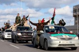 Rogue General in Libya Leads His Own War Against Islamists