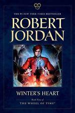 Winter's Heart by Robert Jordan Now in Paperback (Review)