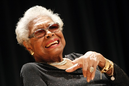 Maya Angelou Leaves Long and Timeless Legacy