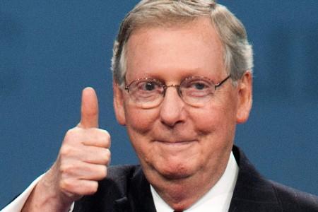 Senate Elections 2014