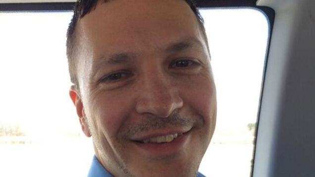 Michael Alig Was Recently Released from Prison