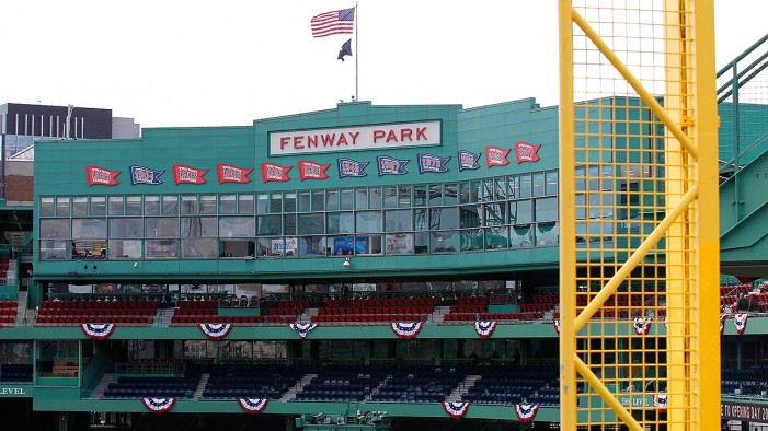 Woman Seriously Hurt by Fall in Fenway Park Elevator After Red Sox Game