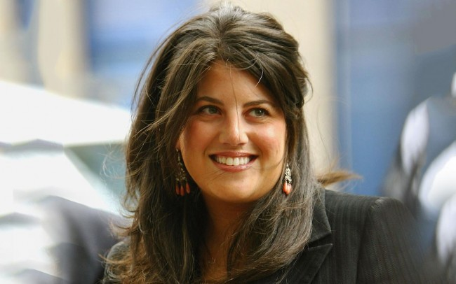 Lewinsky on Clinton Affair: Says She Was First to Be Bullied Online