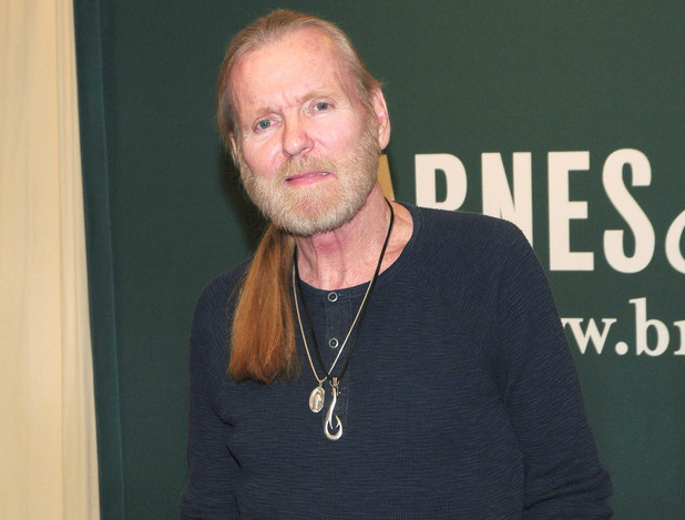 Gregg Allman Named in Sarah Jones Wrongful Death Lawsuit