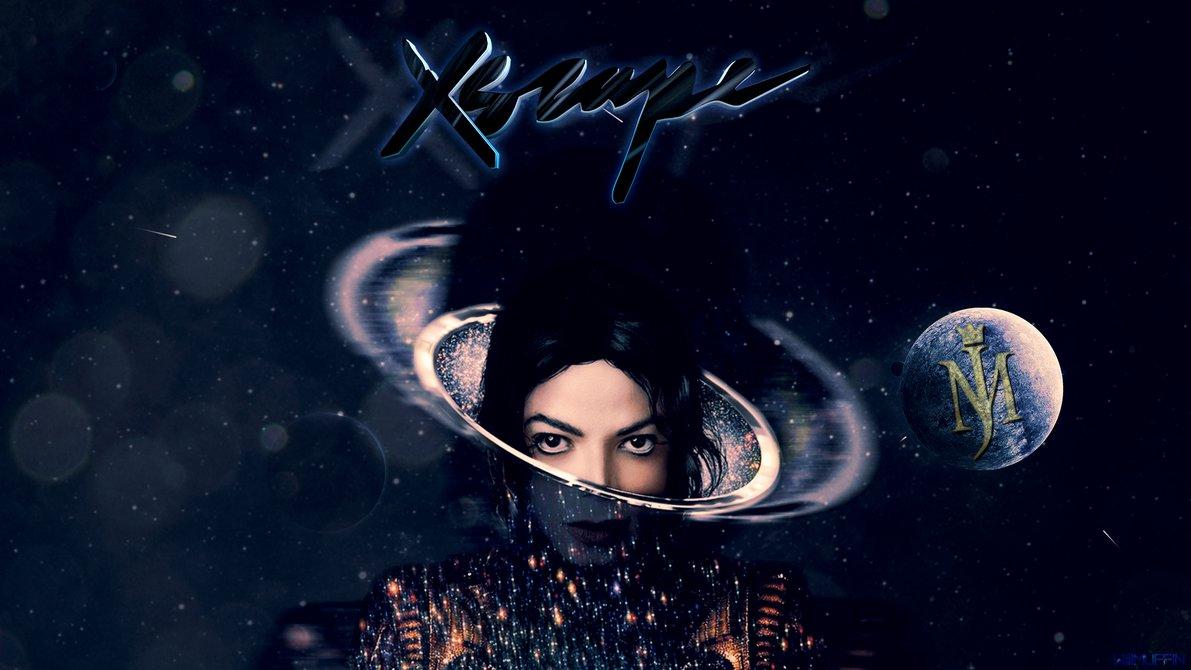 Tags  Michael Jackson   michael jackson xscapeXscape Michael Jackson Deluxe