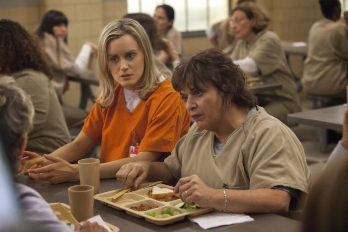 'Orange Is the New Black' Gets Early Release for Season 3 [Video]