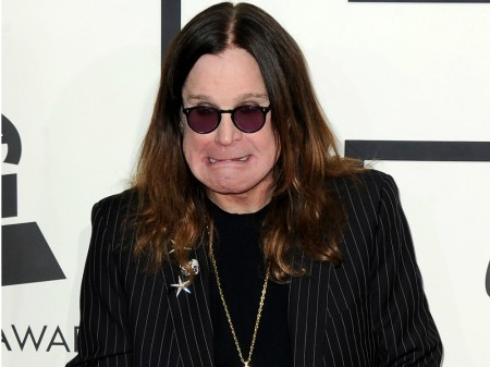 Ozzy Osbourne Fans Want Him Knighted