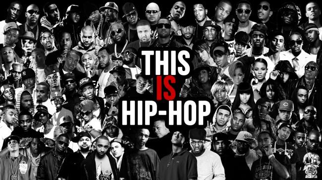 rap artists