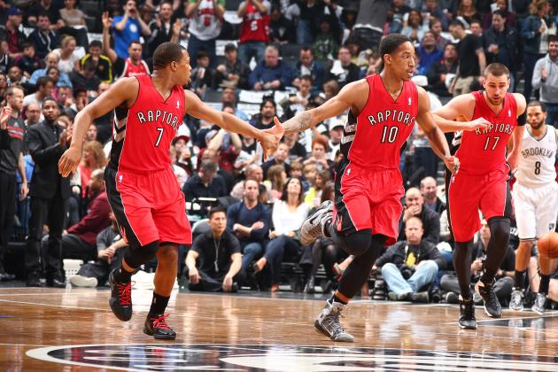 Toronto Raptors Outlook After Elimination From NBA Playoffs