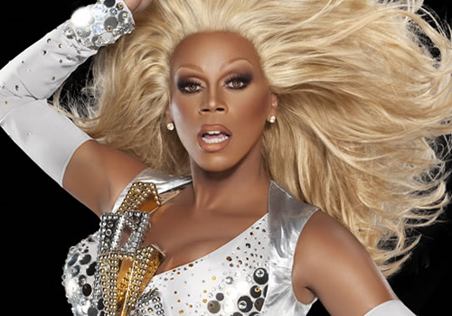 RuPaul Caught in a Transphobic Controversy