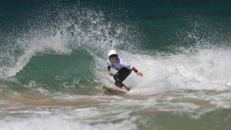 sabre surfing