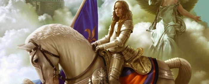Joan of Arc Burned Alive: History Today