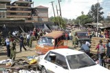 Kenya Twin Blasts Leave 10 Dead as British Flee