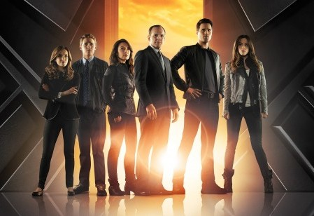 Agents of S.H.I.E.L.D. Will be Back