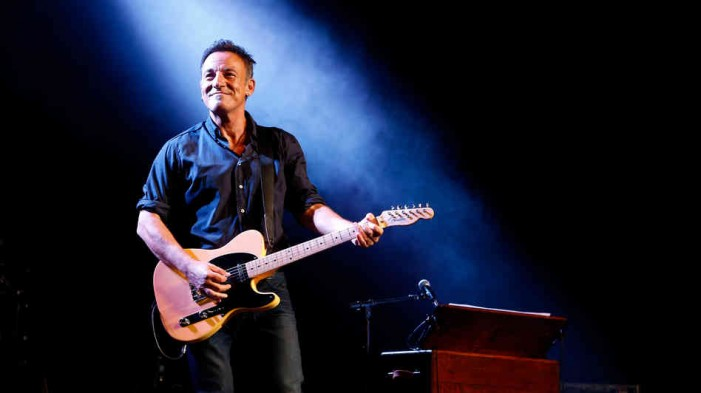 What Is Next For Bruce Springsteen?