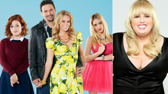 CBS and ABC Announce Cancellations Like suburgatory and Super Fun Night