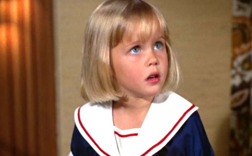 Erin Murphy: Tabitha Stephen From Bewitched Speaks (Interview)