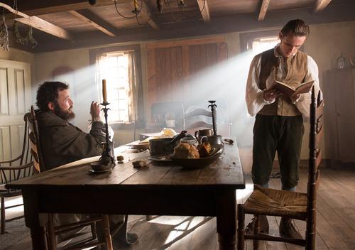 Turn on AMC: Mercy Moment Murder Measure (Recap & Review)