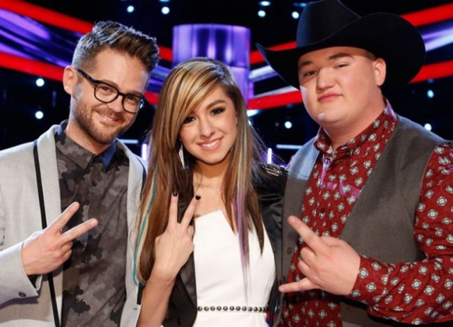 The Voice Season 6 Live Finale (Review & Videos)